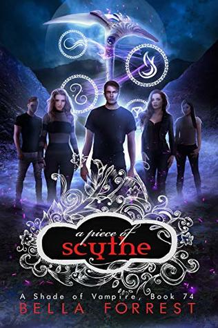 [PDF] [EPUB] A Piece of Scythe (A Shade of Vampire #74) Download by Bella Forrest