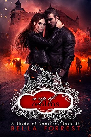 [PDF] [EPUB] A Rip of Realms (A Shade of Vampire, #39) Download by Bella Forrest