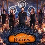 [PDF] [EPUB] A Sacrifice of Flames (A Shade of Vampire #71) Download