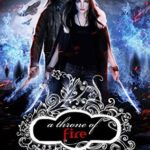 [PDF] [EPUB] A Throne of Fire (A Shade of Vampire, #40) Download