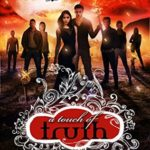 [PDF] [EPUB] A Touch of Truth (A Shade of Vampire, #28) Download