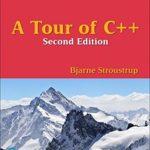 [PDF] [EPUB] A Tour of C++ Download