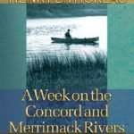 [PDF] [EPUB] A Week on the Concord and Merrimack Rivers (Writings of Henry D. Thoreau) Download