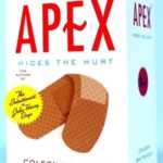 [PDF] [EPUB] Apex Hides the Hurt Download
