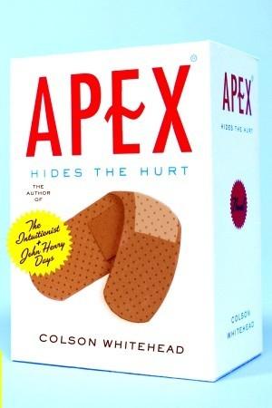 [PDF] [EPUB] Apex Hides the Hurt Download by Colson Whitehead