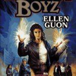 [PDF] [EPUB] Bedlam Boyz (Bedlam's Bard, #3) Download