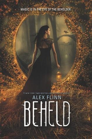 [PDF] [EPUB] Beheld (Kendra Chronicles, #4) Download by Alex Flinn