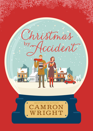 [PDF] [EPUB] Christmas by Accident Download by Camron Wright