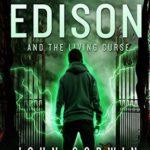 [PDF] [EPUB] Conrad Edison and The Living Curse(Overworld Arcanum #1) Download