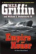 [PDF] [EPUB] Empire and Honor (Honor Bound, #7) Download by W.E.B. Griffin