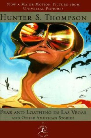 [PDF] [EPUB] Fear and Loathing in Las Vegas and Other American Stories (Modern Library) Download by Hunter S. Thompson