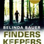 [PDF] [EPUB] Finders Keepers (Exmoor Trilogy, #3) Download