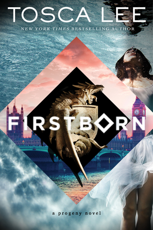 [PDF] [EPUB] Firstborn (Descendants of the House of Bathory #2) Download by Tosca Lee