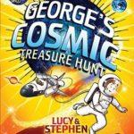[PDF] [EPUB] George's Cosmic Treasure Hunt Download