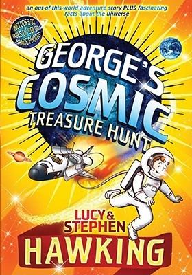 [PDF] [EPUB] George's Cosmic Treasure Hunt Download by Lucy Hawking
