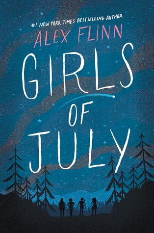 [PDF] [EPUB] Girls of July Download by Alex Flinn