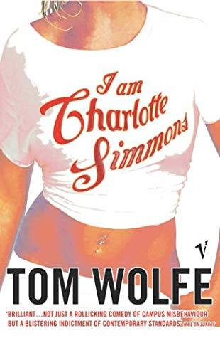 [PDF] [EPUB] I Am Charlotte Simmons Download by Tom Wolfe