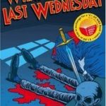 [PDF] [EPUB] I Know What You Did Last Wednesday (Diamond Brothers, #6) Download