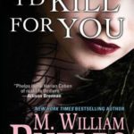 [PDF] [EPUB] I'd Kill For You Download