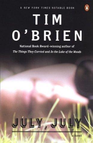[PDF] [EPUB] July, July Download by Tim O'Brien