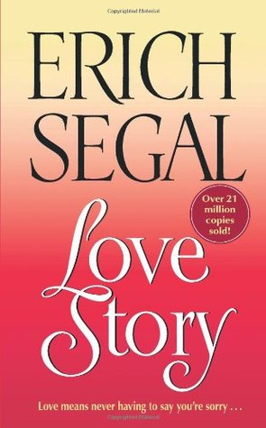 [PDF] [EPUB] Love Story (Love Story, #1) Download by Erich Segal