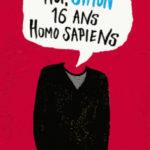 [PDF] [EPUB] Moi, Simon, 16 ANS, Homo Sapiens Download