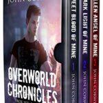 [PDF] [EPUB] Overworld Chronicles Box Set: Books 1-3: Overworld Chronicles Box Sets Download