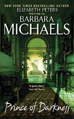 [PDF] [EPUB] Prince of Darkness Download by Barbara Michaels