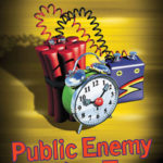 [PDF] [EPUB] Public Enemy Number Two (Diamond Brothers, #2) Download
