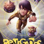 [PDF] [EPUB] Renegades (Randoms, #3) Download