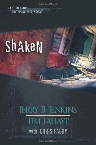 [PDF] [EPUB] Shaken (Left Behind: The Kids, #23-25) Download by Jerry B. Jenkins