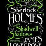 [PDF] [EPUB] Sherlock Holmes and the Shadwell Shadows (The Cthulhu Casebooks, #1) Download