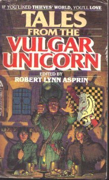 [PDF] [EPUB] Tales from the Vulgar Unicorn Download by Robert Lynn Asprin