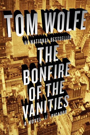 [PDF] [EPUB] The Bonfire of the Vanities Download by Tom Wolfe