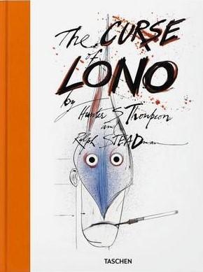 [PDF] [EPUB] The Curse of Lono Download by Hunter S. Thompson