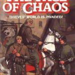 [PDF] [EPUB] The Face of Chaos (Thieves' World, #5) Download