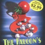 [PDF] [EPUB] The Falcon's Malteser (Diamond Brothers, #1) Download