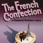 [PDF] [EPUB] The French Confection (Diamond Brothers, #5) Download