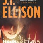[PDF] [EPUB] The Immortals (Taylor Jackson, #5) Download