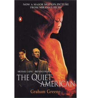 [PDF] [EPUB] The Quiet American Download by Graham Greene