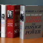 [PDF] [EPUB] The Years of Lyndon Johnson Set: The Path to Power; Means of Ascent; Master of the Senate; The Passage of Power Download