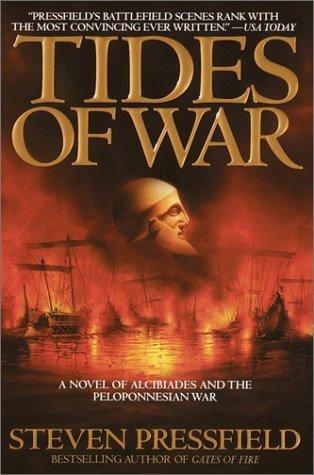 [PDF] [EPUB] Tides of War Download by Steven Pressfield