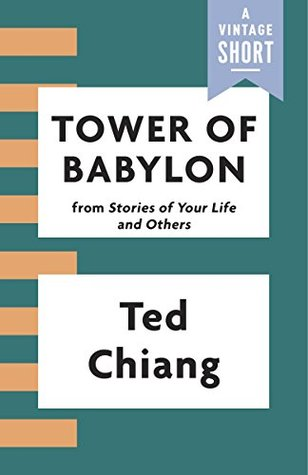 [PDF] [EPUB] Tower of Babylon Download by Ted Chiang