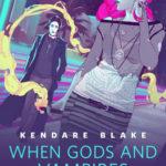 [PDF] [EPUB] When Gods and Vampires Roamed Miami (Goddess War, #0.5) Download