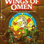 [PDF] [EPUB] Wings of Omen (Thieves' World, #6) Download