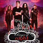 [PDF] [EPUB] A Bringer of Night (A Shade of Vampire #81) Download