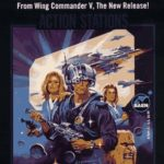[PDF] [EPUB] Action Stations (Wing Commander, #6) Download