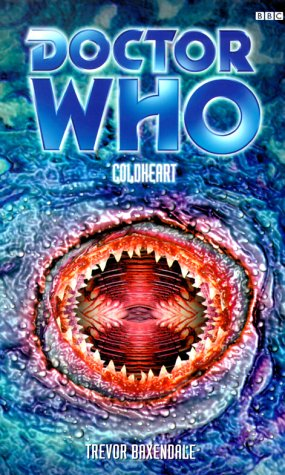 [PDF] [EPUB] Doctor Who: Coldheart Download by Trevor Baxendale