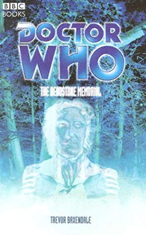 [PDF] [EPUB] Doctor Who: The Deadstone Memorial Download by Trevor Baxendale
