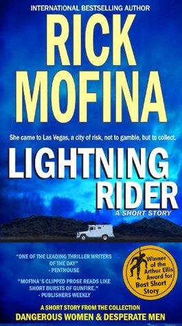 [PDF] [EPUB] Lightning Rider Download by Rick Mofina